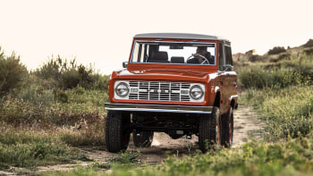 icon old school br ford bronco review autoblog