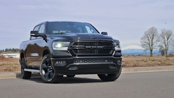 Dodge Ram 1500 Ecodiesel >> Ram 1500 Ecodiesel Is Coming Soon But No Midsize Ram Plans