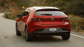 Mazda 3 Sedan And Hatchback Cost More For 2020 With More