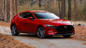 2019 Mazda3 Reviews | Price, specs, features and photos