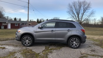 2019 Mitsubishi Outlander Sport | Price, specs, features and