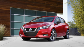 2020 Nissan Versa First Drive Review What S New Specs And