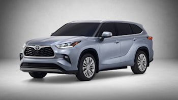 2020 Toyota Highlander Reviews Features Fuel Economy Interior