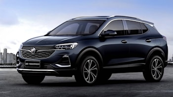2020 Buick Encore And Encore Gx Unveiled In Shanghai Autoblog