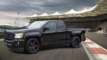 Specialty Vehicle Engineering revives the GMC Syclone with