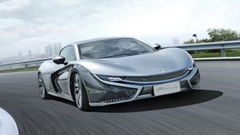 Awd Electric Car >> Mullen Answers Questions On Its Qiantu K50 Awd Electric Sports Coupe