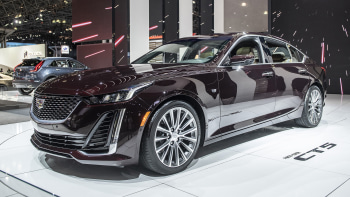 2020 Cadillac Ct5 Sedan Pricing Revealed Aiming For The Germans
