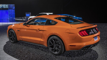 2020 Ford Mustang Ecoboost High Performance Package Pricing Revealed