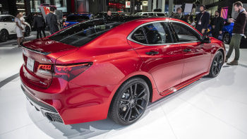 2020 Acura Tlx Pmc Edition Will Be Built By Hand In The Nsx Factory