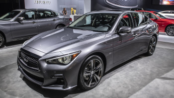 2019 Infiniti Q50 Signature Edition brings more style to the