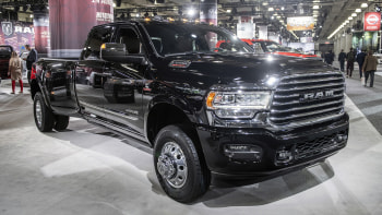 Ram 2500 Hd And 3500 Hd Kentucky Derby Limited Edition