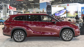 2020 Toyota Highlander Hybrid, Rumors, Specs >> 2020 Toyota Highlander Reviews Features Fuel Economy