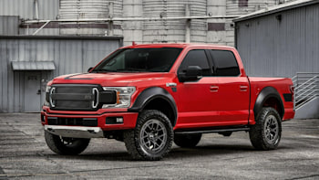 F150 Off Road >> 2019 Ford F 150 Rtr Is A Lightly Modified Truck You Can Buy