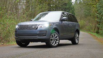2019 Land Rover Range Rover Sport: PHEV Version, Changes, Price >> 2020 Range Rover P400e Phev Review Fuel Economy Electric
