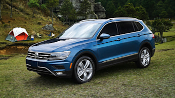2020 VW Tiguan: Design, Specs, Price >> 2019 Vw Tiguan Reviews Price Specs Features And Photos Autoblog