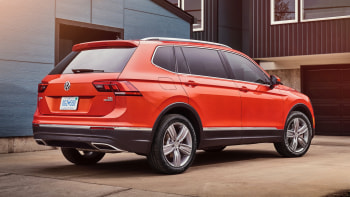 2020 Vw Tiguan Review.2020 Vw Tiguan Prices Increase While Its Warranty Shrinks