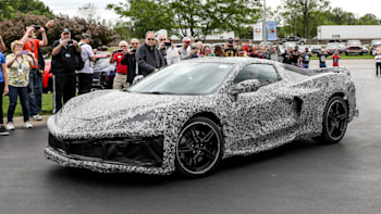 Everything We Know About The Mid Engine C8 2020 Chevrolet Corvette