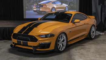 Mustang Gt Rental >> 2019 Shelby Gt S Mustang Is A Sixt Rental Not Hertz Autoblog