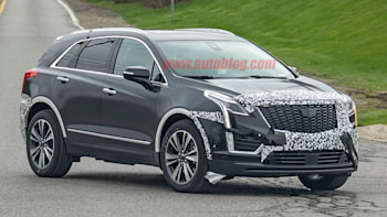 2020 Cadillac XT5 Review, Interior, Price, Specs >> 2020 Cadillac Xt5 Crossover Is Getting A Light Refresh
