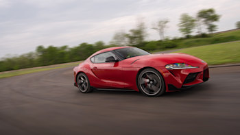 2020 Toyota Supra First Drive Review What S New Specs