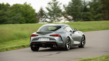2020 Toyota Supra First Drive Review What S New Specs Photos