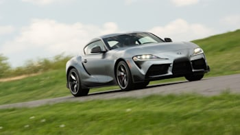 2020 Toyota Supra First Drive Review What S New Specs Photos And