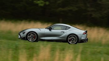 2020 Toyota Supra First Drive Review | What's new, specs