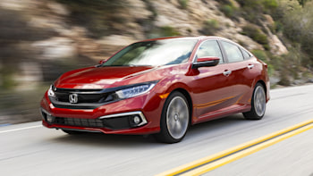 2019 Honda Civic Reviews | Price, specs, features and photos | Autoblog