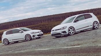 Mountune starts a new brand to tune hot Volkswagens like the GTI and