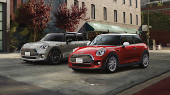 Mini Cooper Usa >> Mini Usa Puts Temporary Halt To Models With Manual Transmissions