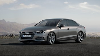 2020 Audi A4 Gets Aggressive Makeover Inside And Out Autoblog