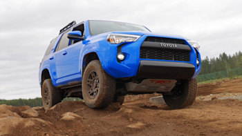 2021 Toyota 4Runner Review – TRD Pro And Redesign >> 2019 Toyota 4runner Review Price Specs Features And Photos