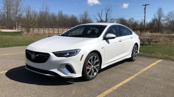Buick Regal Regal Tourx Being Discontinued After The 2020