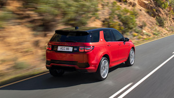 2020 Land Rover Discovery Sport: Updated, New Tech And Price >> 2020 Land Rover Discovery Sport Announced With 48 Volt Mild