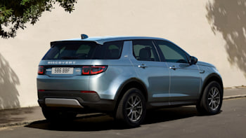 2020 Land Rover Discovery Sport: Updated, New Tech And Price >> 2020 Land Rover Discovery Sport Announced With 48 Volt Mild Hybrid