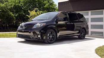 Best Minivans 2020.2020 Toyota Sienna Review Pricing Specs Features Photos