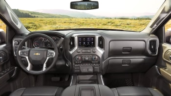 2020 Chevy Silverado 1500 Review Price Specs Features And Photos