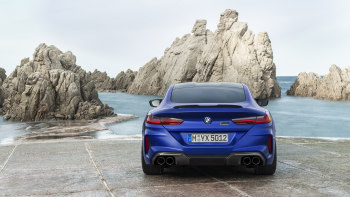 Bmw Reveals Its M8 In Coupe Convertible And Competition