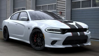 Dodge Charger Srt Hellcat >> 2019 Dodge Charger Hellcat Octane Edition Is A Limited