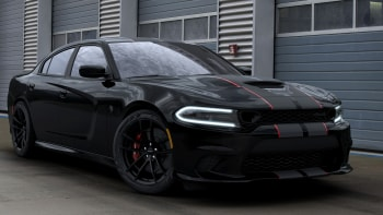 2019 Dodge Charger Hellcat Octane Edition Is A Limited Edition