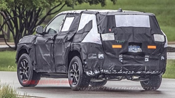2021 Jeep Grand Cherokee Three-Row And Engine Updates >> 2021 Jeep Grand Cherokee Brings Fresh Interior Technology