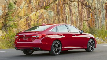 Accord 2020 Review.2020 Honda Accord Reviews Price Specs Photos What S New