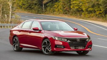 Difference between 2020 and 2020 honda accord
