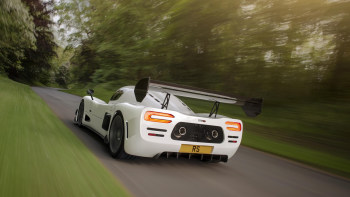 Ultima RS has 1,200 horsepower, gets to 60 mph in 2 3