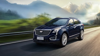2020 Cadillac Xt5 Review Interior Price Specs >> 2020 Cadillac Xt5 Reveals Its Slightly Changed Face In China