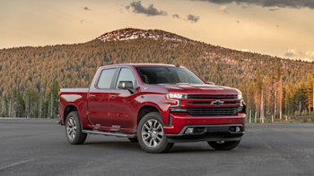 2020 Chevrolet Silverado 1500 Duramax First Drive Review