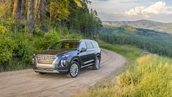 2020 Hyundai Palisade Reviews | Price, specs, features and