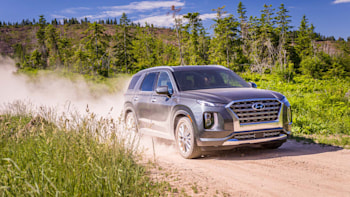 2020 Hyundai Palisade Reviews   Price, specs, features and