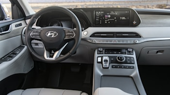 2020 Hyundai Palisade Release Date, Interior. Specs, And Price >> 2020 Hyundai Palisade Reviews Price Specs Features And