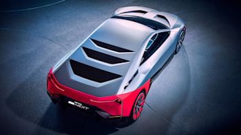 BMW hints at its future, and there are surprises and